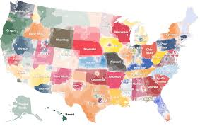Nevada Zip Code Map by Gacekblog Map Of The Day New York Times Interactive College