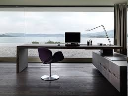 Contemporary Desk by Marvelous Contemporary Home Office Furniture Also Purple Office