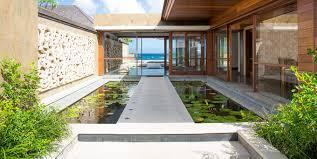 Villa Floor Plan by Floorplan Villa Bayu Gita U2013 Ketewel Luxury Villas At Pabean