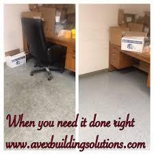 wax floor s