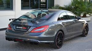 2014 mercedes cls 63 amg brabus 850 6 0 biturbo based on mercedes cls63 amg 2014