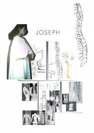 fashion sketchbook with skeletal theme u0026 interpretive designs