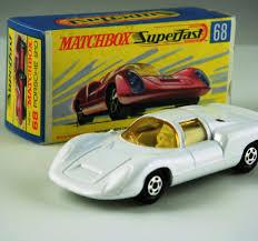 matchbox honda matchbox superfast no 68a porsche 910 diecastinvestor