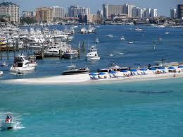 Destin Beach Florida Map by Dis Dat U0026 Dee Udder Destin Florida