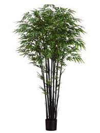 4 potted artificial japanese maple tree in brown pot want
