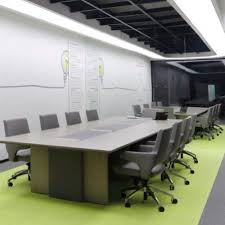 Designer Boardroom Tables Contemporary Boardroom Table Melamine Rectangular Levels