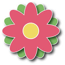 thank you flowers clipart free clipart images 2 clipartix