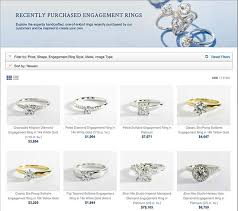 engagement ring ideas engagement ring ideas blue nile recently sold