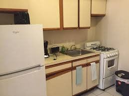 renovated two bedroom apartment midtown east new york city ny