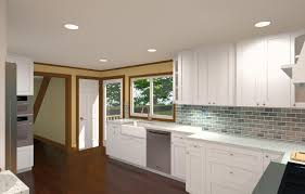 Kitchen Remodel Ideas For Older Homes Kitchen Remodel For A 100 Year Old Home Design Build Pros
