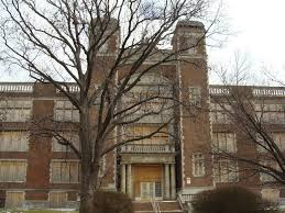 Home Design Alternatives St Louis Missouri Can We Save St Louis U0027 Vacant Public Schools
