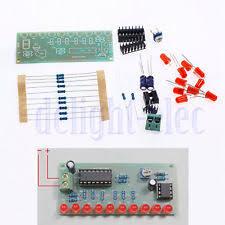 led sequencer kit ebay
