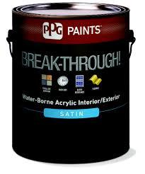 interior paint exterior paint property management contractors diy