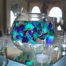 breathtaking blue orchid wedding decorations 14 for your wedding