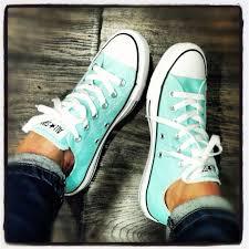 light aqua high top converse want these love aqua turquoise chucks shoes pinterest aqua
