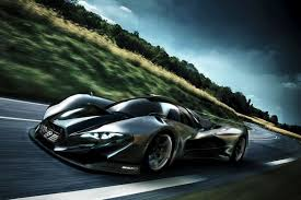 mercedes supercar mercedes close to greenlighting new mid engined supercar