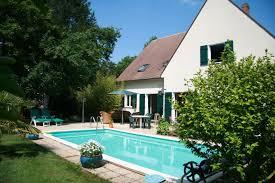 chambre piscine une piscine privée près de un havre de paix pour cette