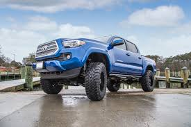 toyota lifted bds new product announcement 242 2016 tacoma lift kits bds