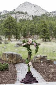 wedding flowers denver flowers by lace and lilies ceremony flowers denver wedding arch