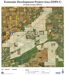 Dupage County Map Incentives Gedc