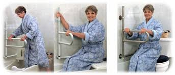 Bathroom Safety For Seniors Best Bath And Shower Grab Bars Best Bathroom Safety Bars