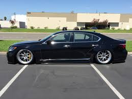 lexus coupe 2006 lexus air suspension air runner systems