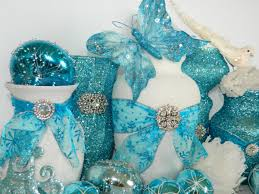 aqua blue wedding decorations beach aqua blue wedding blue
