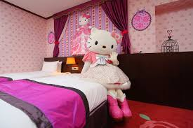 Dream Furniture Hello Kitty by Average Angeline February 2015