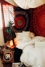 Bohemian Chic Decorating Ideas Bedroom Design Fabulous Bohemian Bed Canopy Bohemian Style Decor