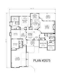 100 center hall colonial floor plan toll brothers at oak