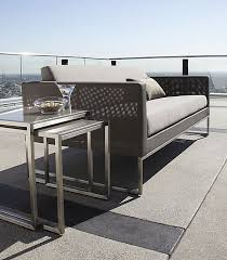 Modern Outdoor Sofa Unique Outdoor Furniture Ideas For Summer