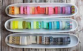 washi tape designs 13 wickedly wonderful ways to use washi tape paint pattern