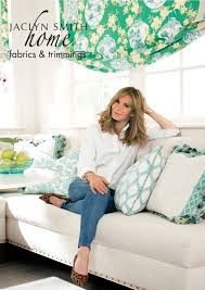wholesale and decorative fabrics trend