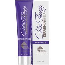 ultra glaze for hair color therapy demi glaze demi permanent hair color