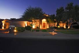 Zoo Lights Phoenix Az by Scottsdale Az Million Dollar Homes
