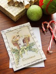 Christmas Handmadeistmas Cards Ideas For Kids Kidshandmade