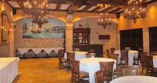 Oldest Restaurants In New York City Am New York Tampa U0027s Columbia Restaurant Still Special After 100 Years