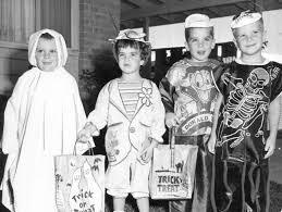 city hall denver halloween photos of halloween in denver 1960 1988 denver public library