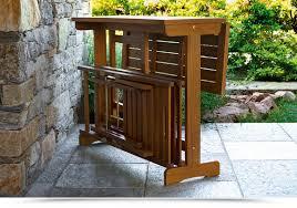 tavoli e sedie da giardino usati arredamento da giardino usato