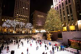 Where Is The Christmas Tree In New York City Christmas In New York City My Dream Come True Travel Photography