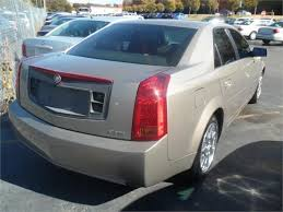 cadillac cts 2003 for sale 2003 cadillac cts sedan in south carolina for sale 16 used cars