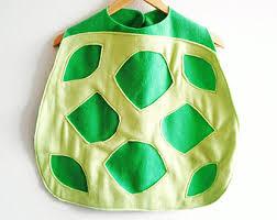 Turtle Halloween Costume Turtle Costume Etsy
