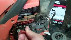 is my chainsaw drive sprocket bad hearth com forums home