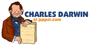 free powerpoint presentations about charles darwin for kids