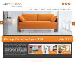 ofek technologies templates furniture u0026 interior design website