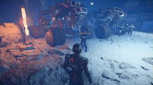 nomad mass effect task nomad shield crafting mass effect andromeda mission mass