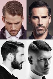 how to style hair for 1900 the best men s haircuts of all time fashionbeans