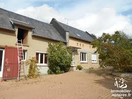 chambre des notaires annonces immobili es vente maison 11 pièces graignes mesnil angot 115 280 maison à