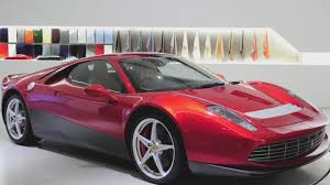 ferrari sergio ferrari for elite car lovers cnn video