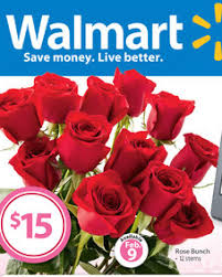 how much does a dozen roses cost dozen roses from walmart 15 00 wow freebies2deals